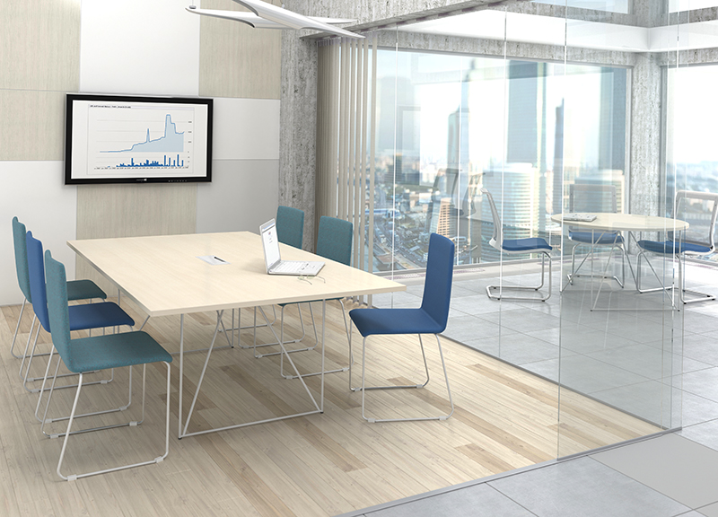Air Meeting Table Meeting Tables Office And Home Solutions