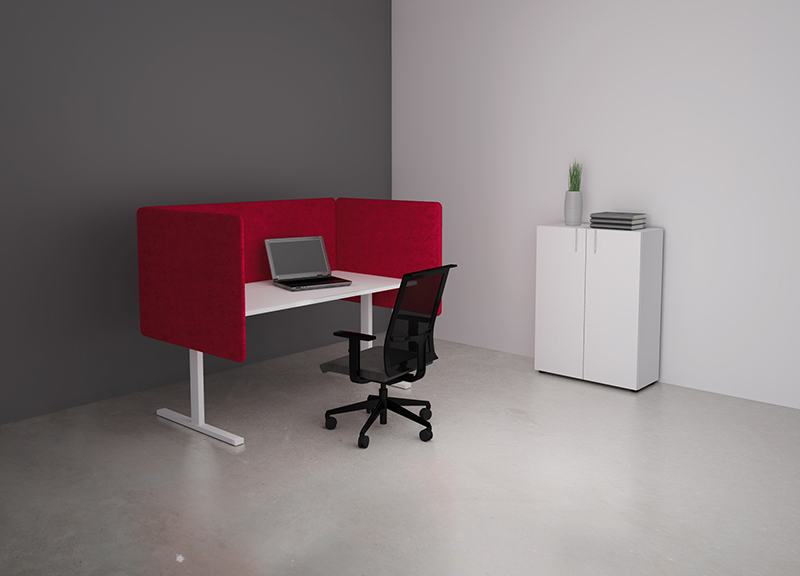 Accoustic Screen Panels Receptions Office And Home