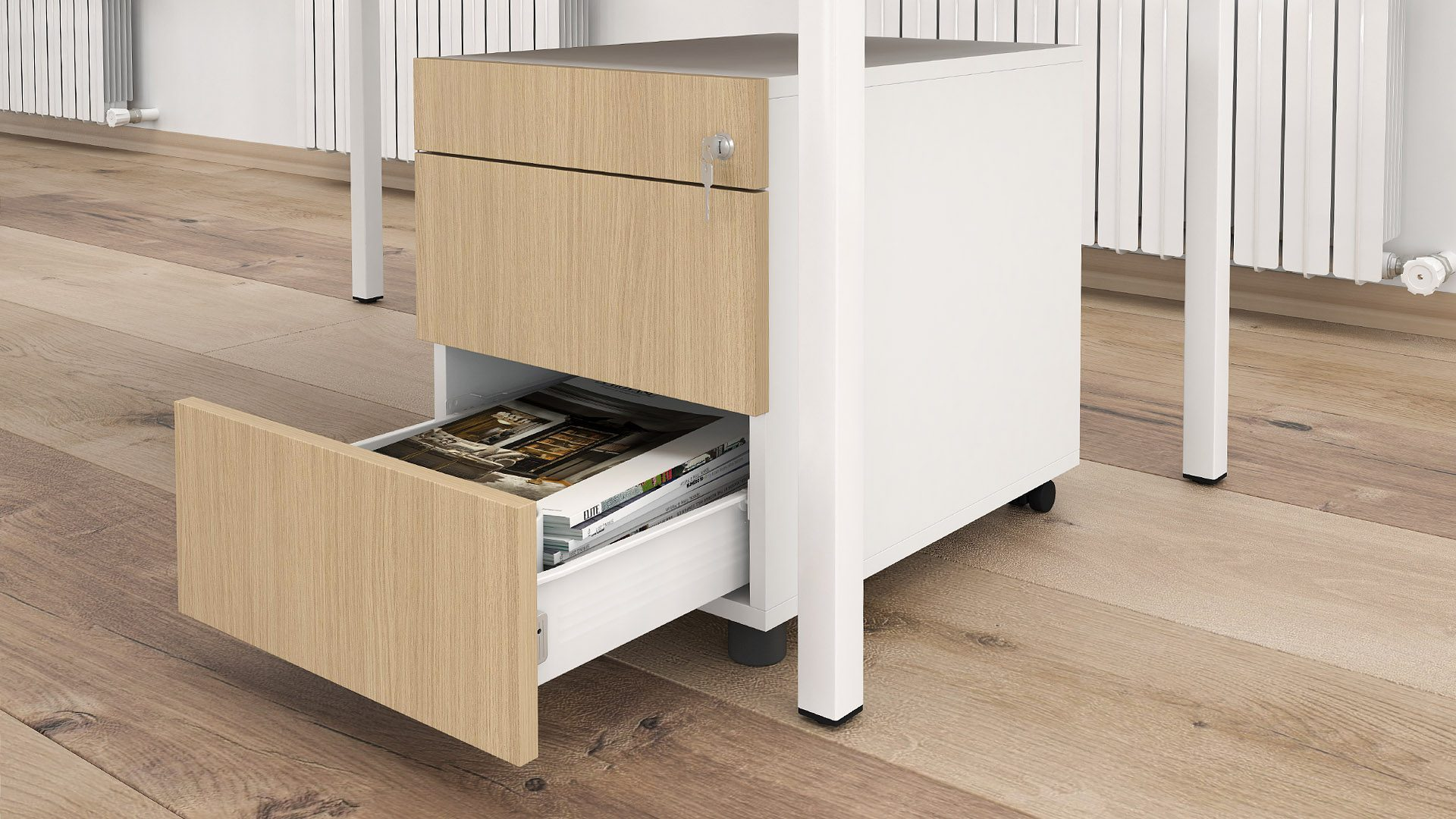 Pedestals Office Storages Office And Home Solutions