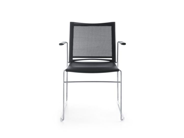 Ariz guest chair