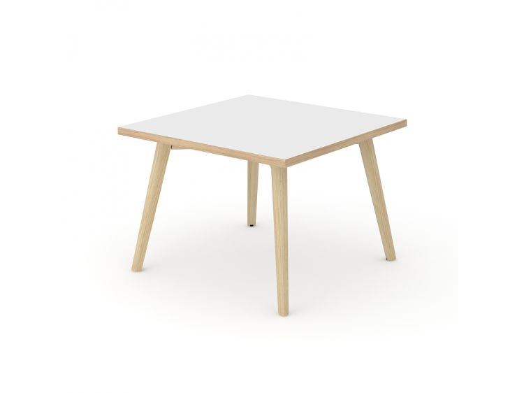 Nova wood cofe table