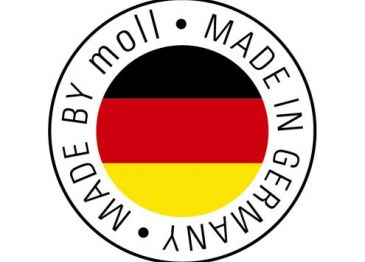 Moll is made in Germany