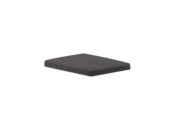Seat cushion for C7