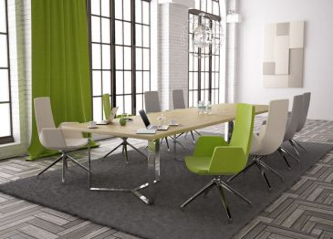Plana meeting table