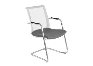 Eva guest chair