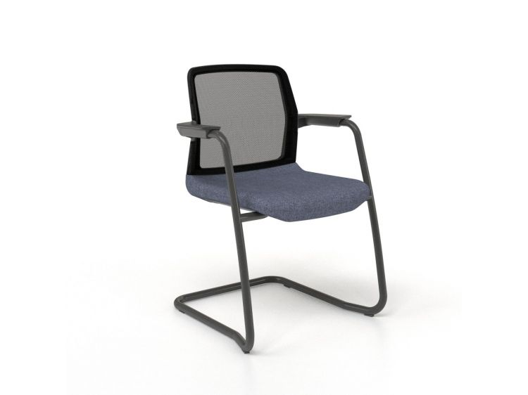 Wind guest chair