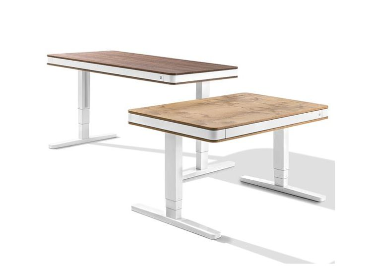 T7 sit-stand desk