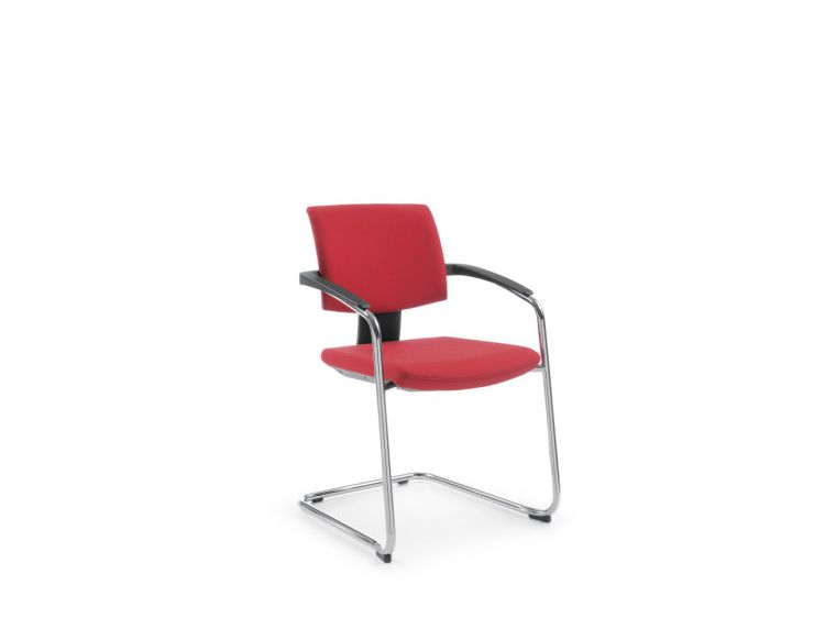 Xenon guest chair